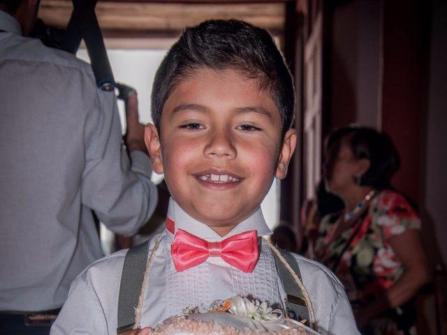 El matrimonio de Óscar y Paula en Gachancipá, Cundinamarca 7