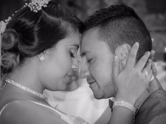 El matrimonio de Óscar y Paula en Gachancipá, Cundinamarca 10