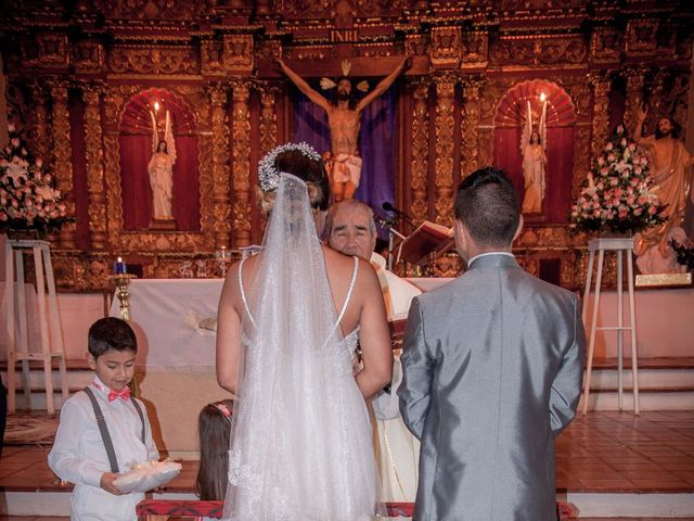 El matrimonio de Óscar y Paula en Gachancipá, Cundinamarca 11