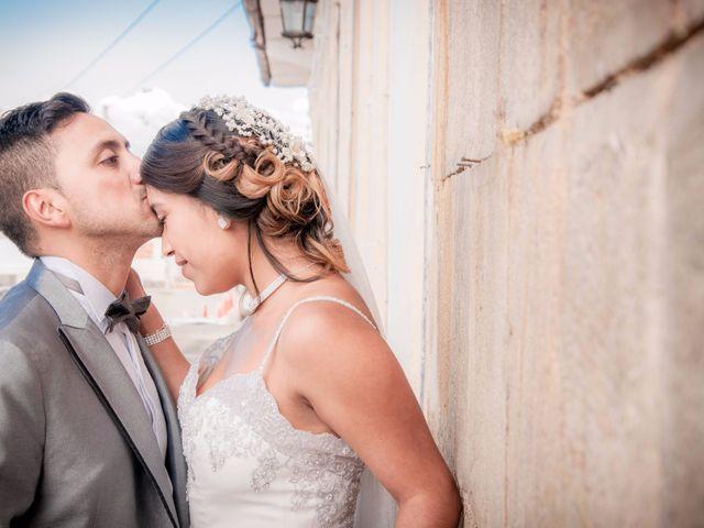 El matrimonio de Óscar y Paula en Gachancipá, Cundinamarca 14
