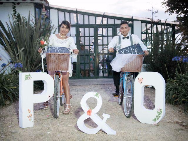 El matrimonio de Óscar y Paula en Gachancipá, Cundinamarca 26