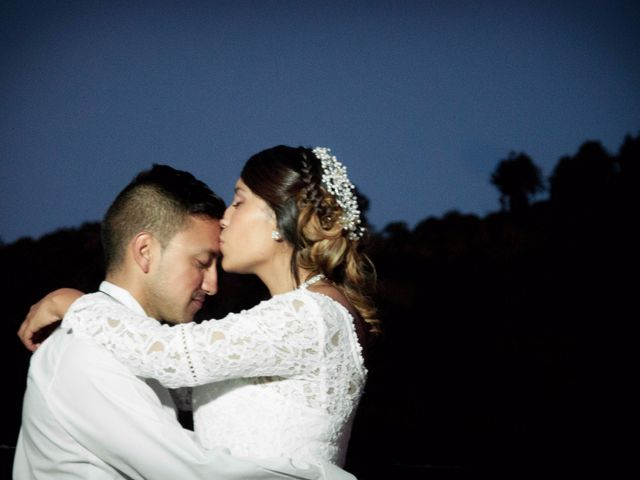 El matrimonio de Óscar y Paula en Gachancipá, Cundinamarca 28
