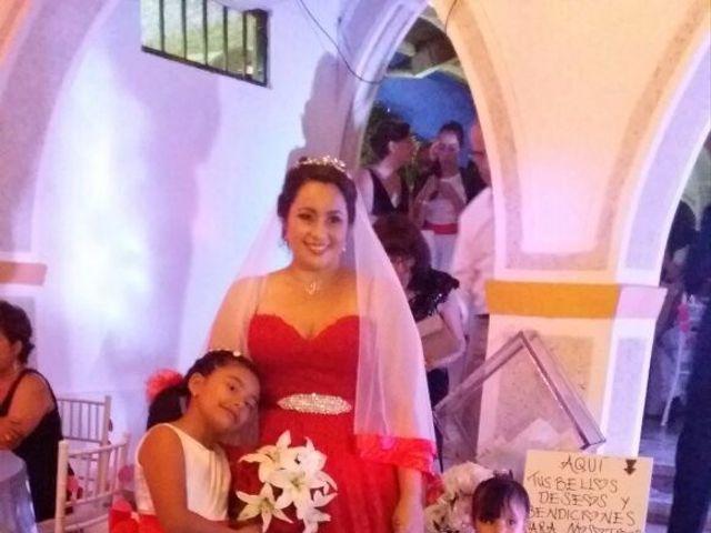 El matrimonio de Diego  y Mónica  en Bucaramanga, Santander 3