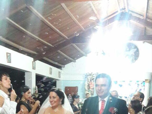 El matrimonio de Diego  y Mónica  en Bucaramanga, Santander 1