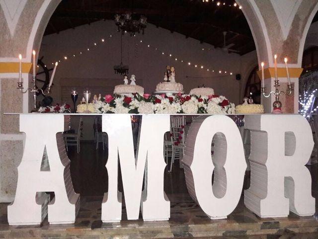 El matrimonio de Diego  y Mónica  en Bucaramanga, Santander 2