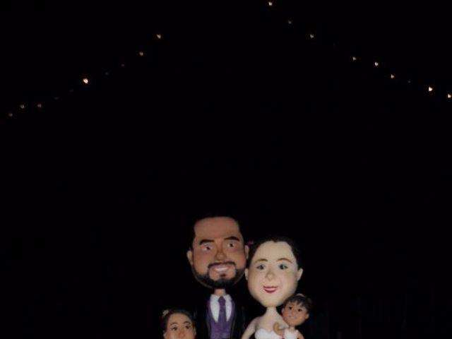 El matrimonio de Diego  y Mónica  en Bucaramanga, Santander 5