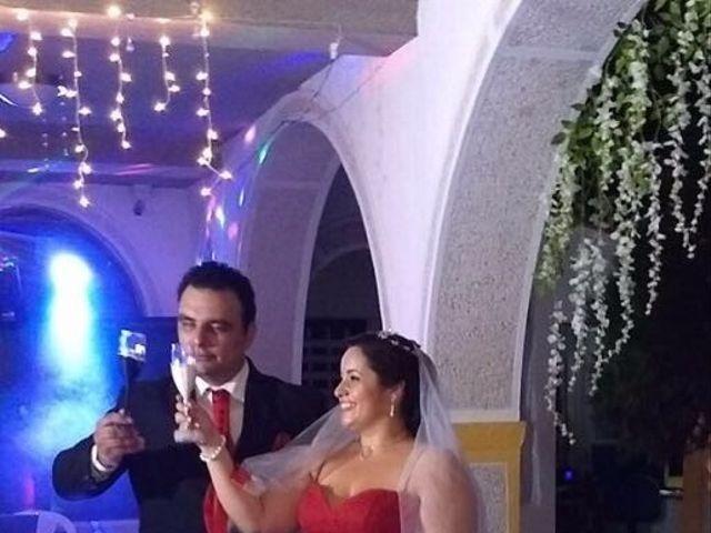 El matrimonio de Diego  y Mónica  en Bucaramanga, Santander 6