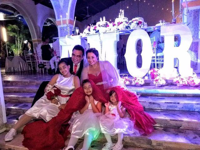 El matrimonio de Diego  y Mónica  en Bucaramanga, Santander 7