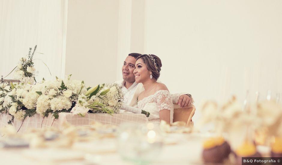 El matrimonio de Edgar y Shirley en Barranquilla, Atlántico