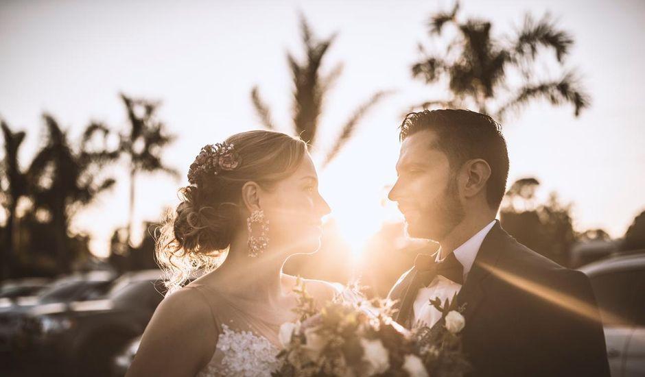 El matrimonio de Juan Esteban y Daniela en Rionegro, Antioquia