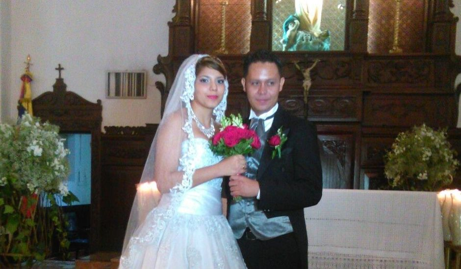 El matrimonio de Alfonso y Wendy en Barranquilla, Atlántico