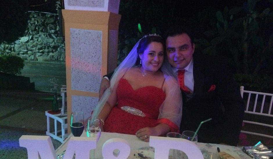 El matrimonio de Diego  y Mónica  en Bucaramanga, Santander