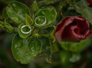 El matrimonio de Janeth y Andres 2