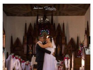 El matrimonio de Adriana  y Luis 3