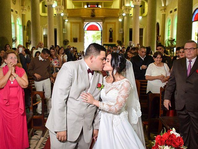 El matrimonio de Manuel y Griselda en Bogotá, Bogotá DC 1