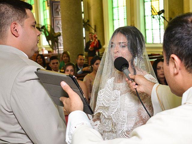 El matrimonio de Manuel y Griselda en Bogotá, Bogotá DC 20