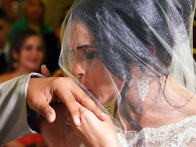 El matrimonio de Manuel y Griselda en Bogotá, Bogotá DC 24