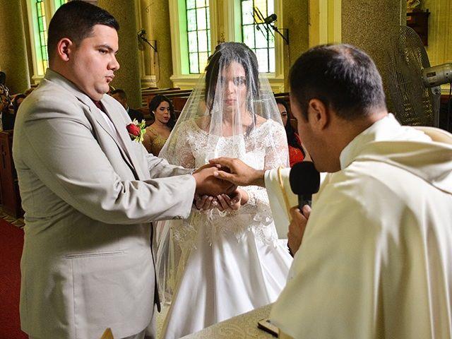 El matrimonio de Manuel y Griselda en Bogotá, Bogotá DC 26