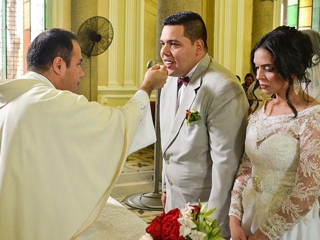 El matrimonio de Manuel y Griselda en Bogotá, Bogotá DC 28