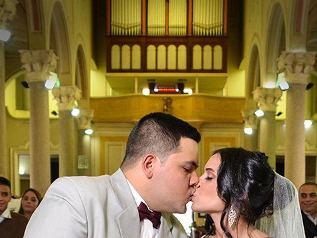 El matrimonio de Manuel y Griselda en Bogotá, Bogotá DC 30