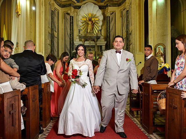 El matrimonio de Manuel y Griselda en Bogotá, Bogotá DC 31