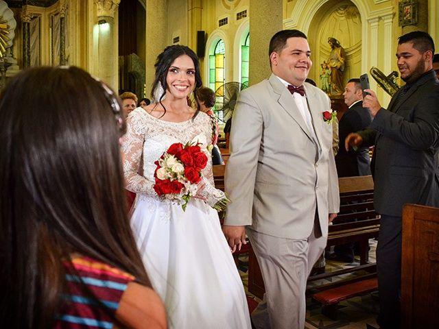 El matrimonio de Manuel y Griselda en Bogotá, Bogotá DC 32