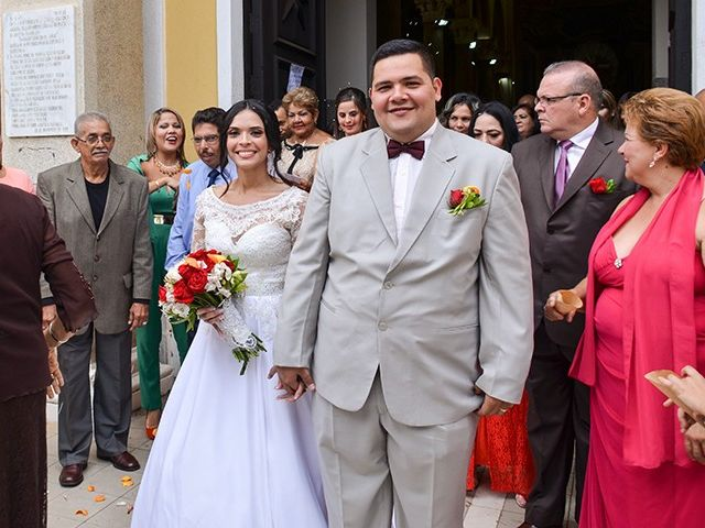 El matrimonio de Manuel y Griselda en Bogotá, Bogotá DC 34