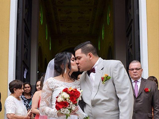 El matrimonio de Manuel y Griselda en Bogotá, Bogotá DC 35
