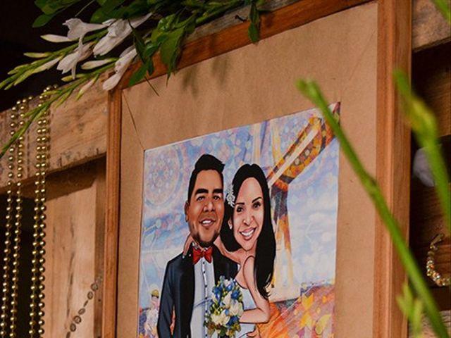 El matrimonio de Manuel y Griselda en Bogotá, Bogotá DC 37