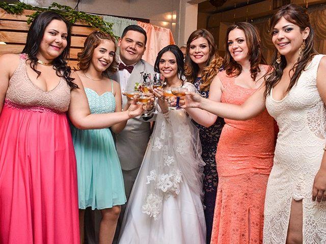 El matrimonio de Manuel y Griselda en Bogotá, Bogotá DC 38