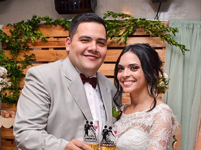 El matrimonio de Manuel y Griselda en Bogotá, Bogotá DC 39