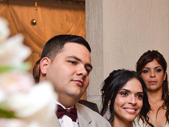 El matrimonio de Manuel y Griselda en Bogotá, Bogotá DC 41