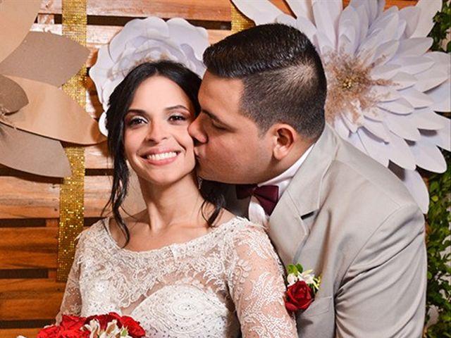 El matrimonio de Manuel y Griselda en Bogotá, Bogotá DC 46
