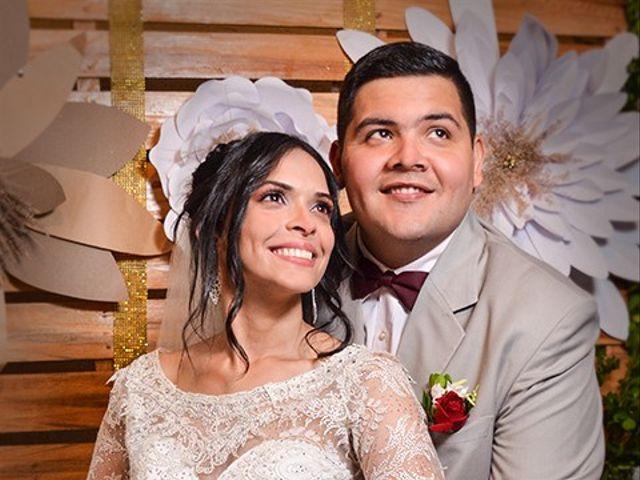 El matrimonio de Manuel y Griselda en Bogotá, Bogotá DC 47
