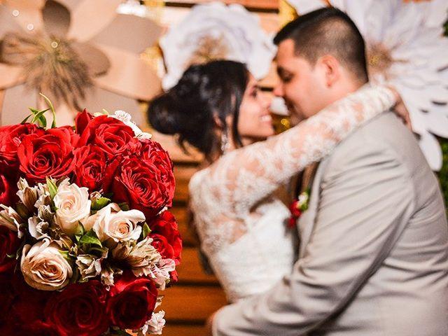 El matrimonio de Manuel y Griselda en Bogotá, Bogotá DC 2