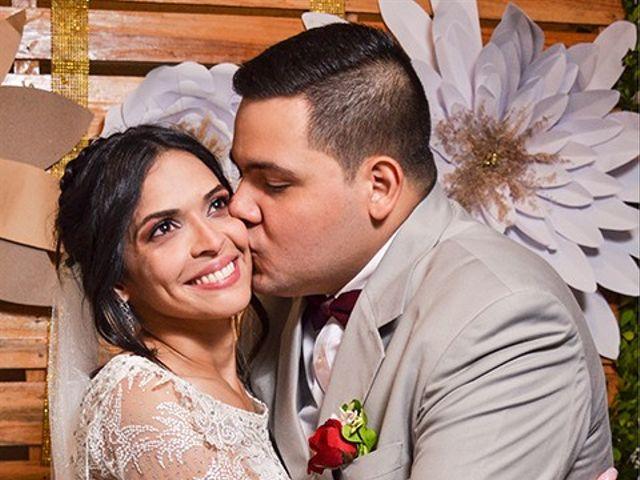 El matrimonio de Manuel y Griselda en Bogotá, Bogotá DC 51