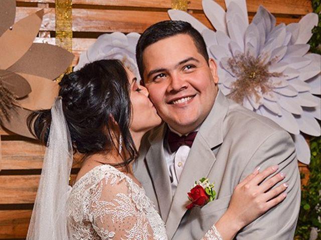 El matrimonio de Manuel y Griselda en Bogotá, Bogotá DC 52