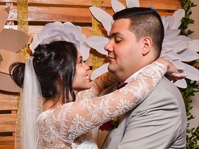 El matrimonio de Manuel y Griselda en Bogotá, Bogotá DC 53