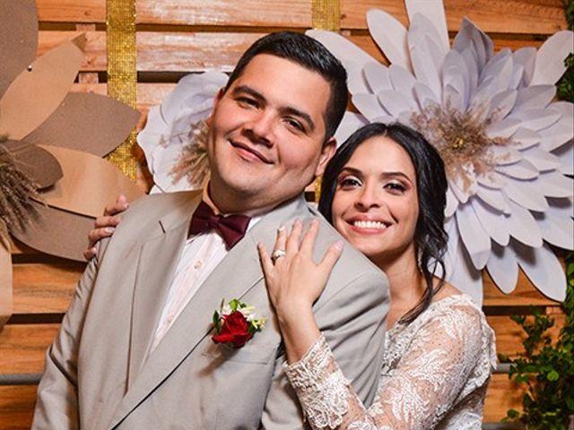 El matrimonio de Manuel y Griselda en Bogotá, Bogotá DC 54