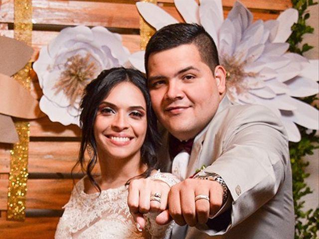 El matrimonio de Manuel y Griselda en Bogotá, Bogotá DC 55