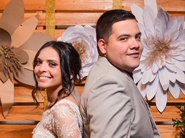 El matrimonio de Manuel y Griselda en Bogotá, Bogotá DC 56