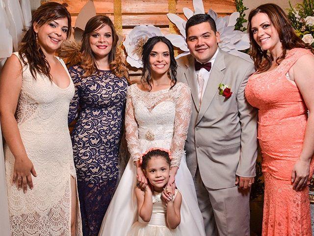 El matrimonio de Manuel y Griselda en Bogotá, Bogotá DC 60