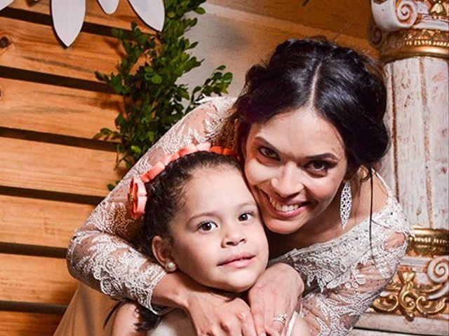 El matrimonio de Manuel y Griselda en Bogotá, Bogotá DC 62