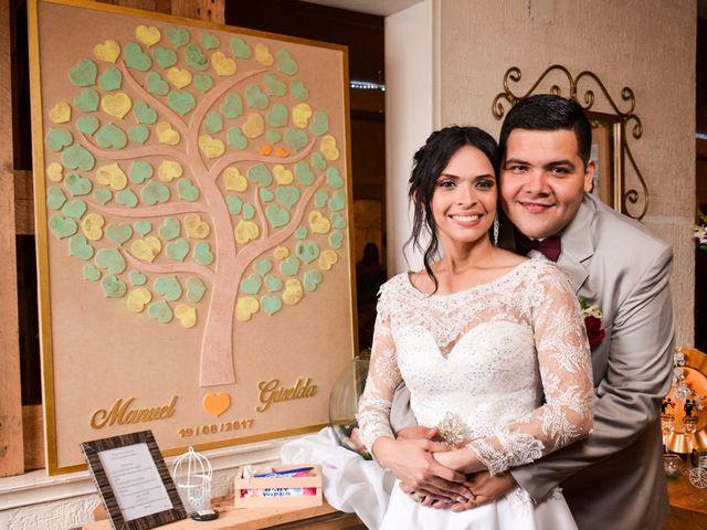 El matrimonio de Manuel y Griselda en Bogotá, Bogotá DC 67