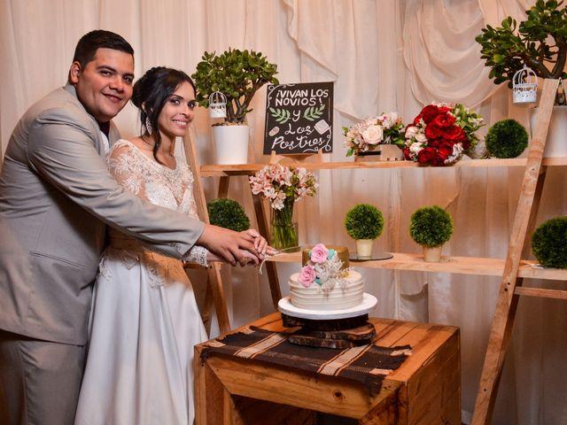 El matrimonio de Manuel y Griselda en Bogotá, Bogotá DC 68