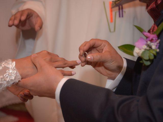 El matrimonio de Andres y Janeth en Subachoque, Cundinamarca 13