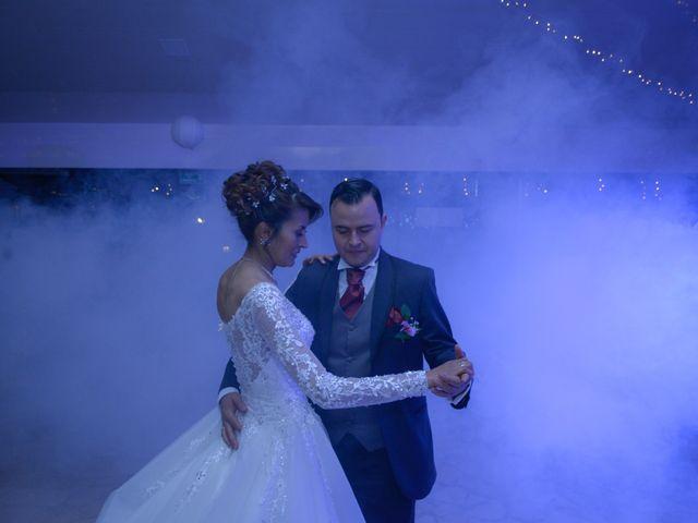 El matrimonio de Andres y Janeth en Subachoque, Cundinamarca 20
