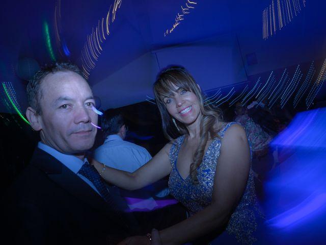 El matrimonio de Andres y Janeth en Subachoque, Cundinamarca 22
