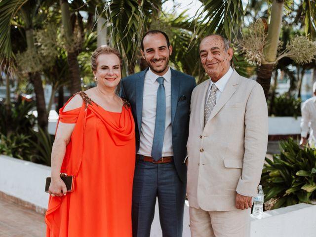 El matrimonio de Alejandra y Samir en San Andrés, Archipiélago de San Andrés 7