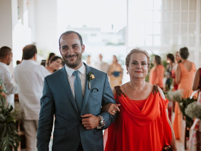 El matrimonio de Alejandra y Samir en San Andrés, Archipiélago de San Andrés 10